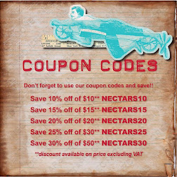 Nectars Creations Coupon