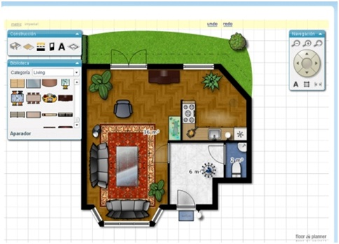 Free software to make your own House Plans