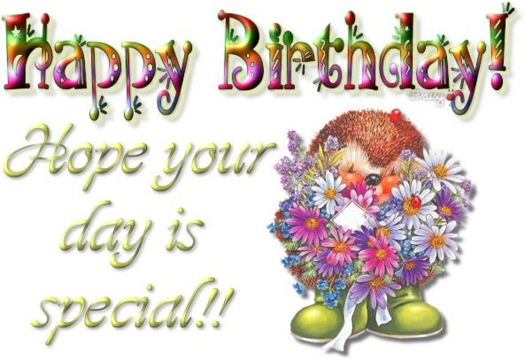 Happy birthday wishes pictures images photos ~ Greetings ...