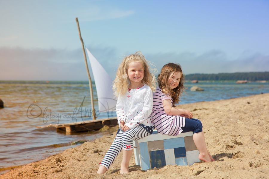 lapsed-rannas-pildistamas