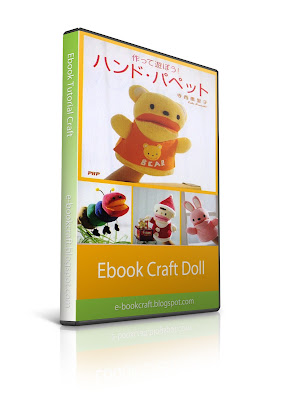 ebook craft doll