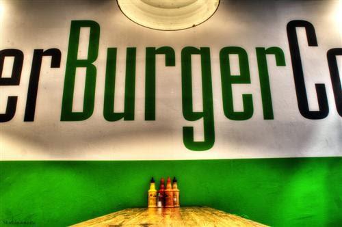 Hamburg Und Norddeutschland Better Burger Company Hamburg