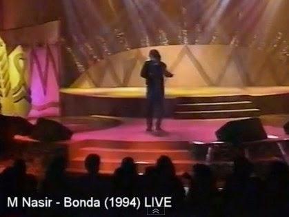 Bonda - M Nasir