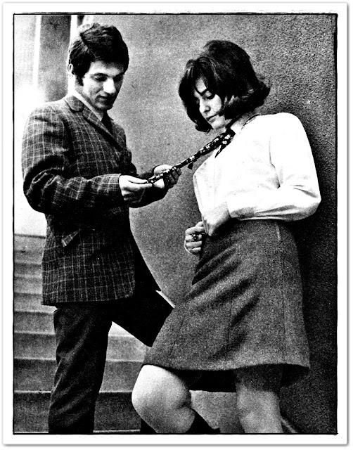 Melita Poljanec i Kemal Monteno