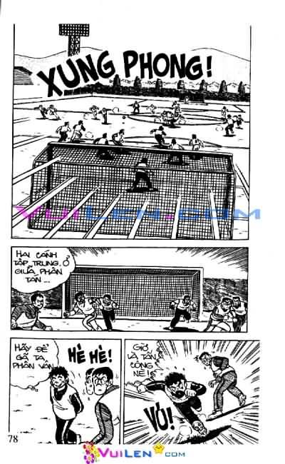 Jindodinho - Đường Dẫn Đến Khung Thành III  Tập 12 page 78 Congtruyen24h