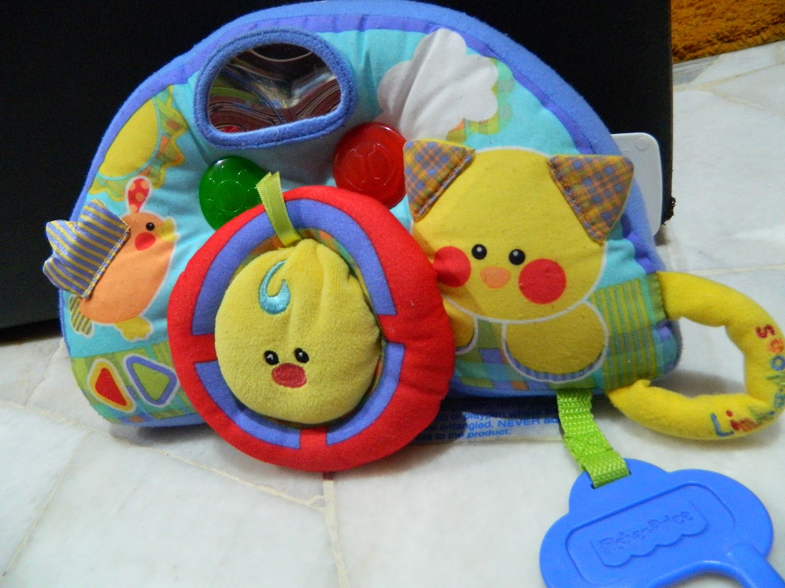 Car Seat Toy Fisher Price : Save on toys fisher price car seat dashboard link a doos