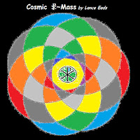 Xmas special release! Lance Eads - Cosmic ☧​~​Mass!