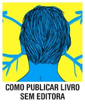 Como publicar livro sem editora