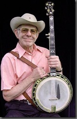 Banjo Legend Doug Dillard Dies at 75