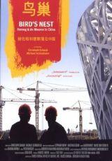 """Carátula del DVD: """"Herzog & de Meuron: en China, Nido de Pájaro"""""""