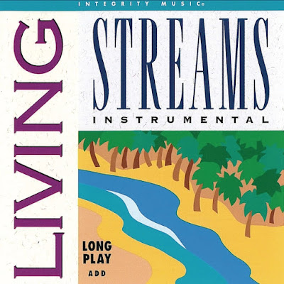 The Interludes-Living StreamsInstrumental-