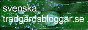 SVENSKE HAVEBLOGGERE