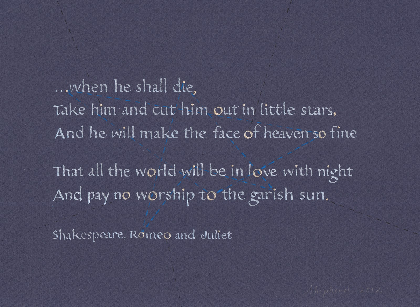 Shakespeare Romeo And Juliet Quotes Quotesshakespeare In Romeo And Juliet Shakespeare Quote From