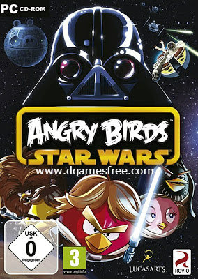 Angry Birds Star Wars Download