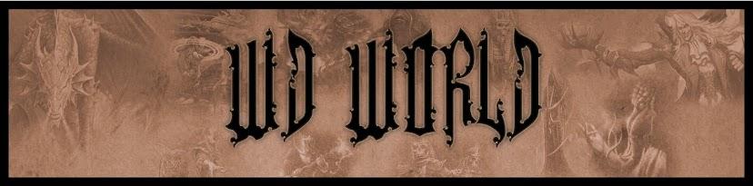 WD world