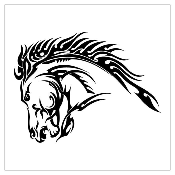 Tattoo Designs Stencils: Types Of Tattoos In The World: Stencils Designs