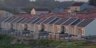 Rumah Bersubsidi KPR bersubsidi untuk masyarakat berpenghasilan rendah sektor informal