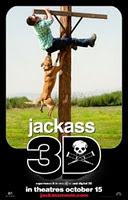 Khùng Hết Thuốc Chữa - Jackass 3D (2010)