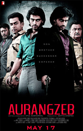 Aurangzeb (2013) HDScam Rip | Full Movie | Download