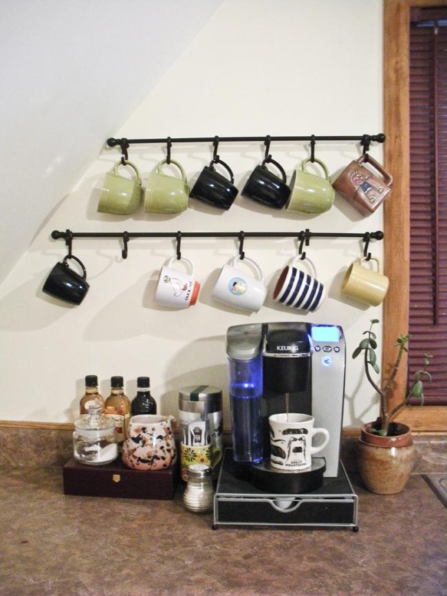 Five Sixteenths Blog Make It Monday Create A Cozy Home