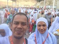 Kenangan Terindah Haji Musim 2 Ogos hingga 14 September 2017
