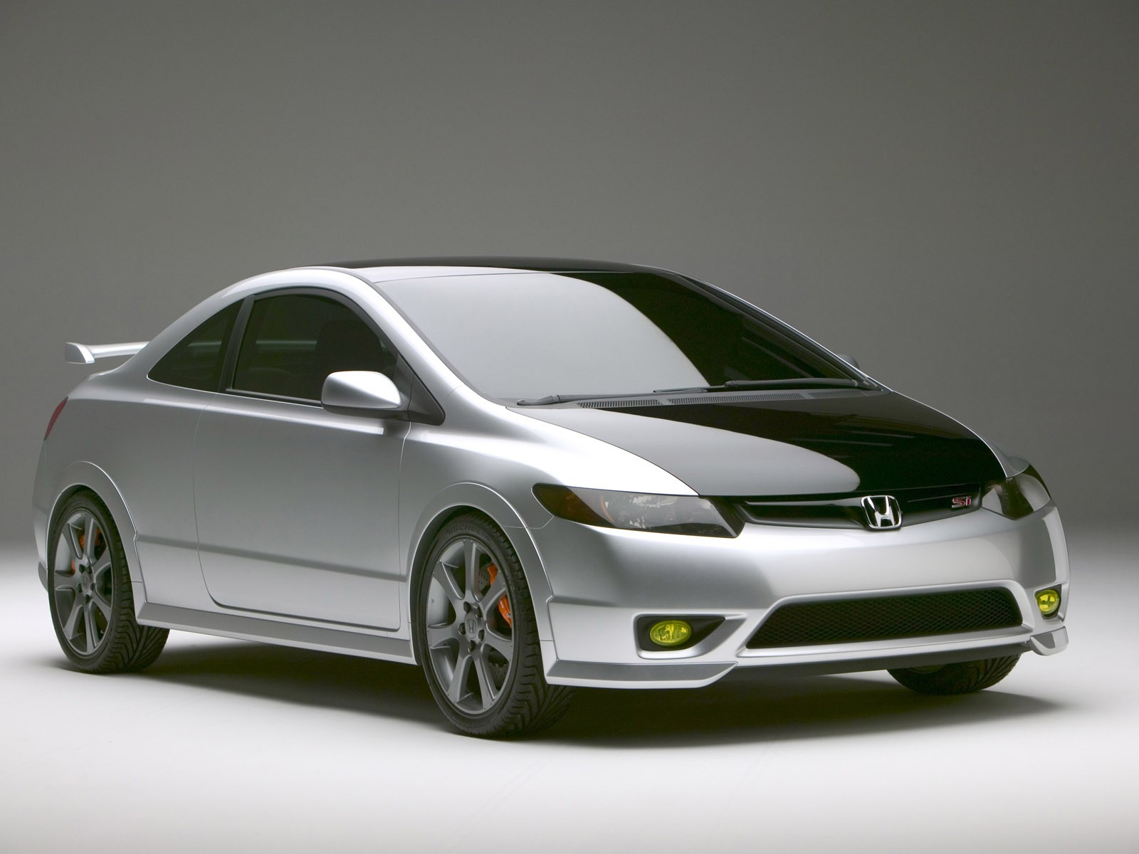 Nice Cars Honda Civic Si Upcoming Model 2011