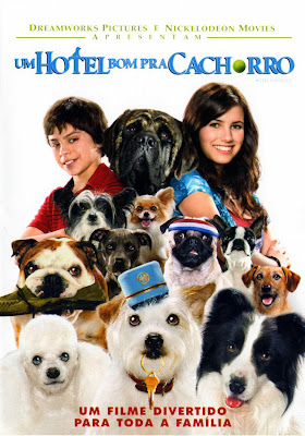 Um Hotel Bom Pra Cachorro (Dual Audio)