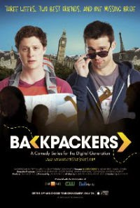 Backpackers - Season 1