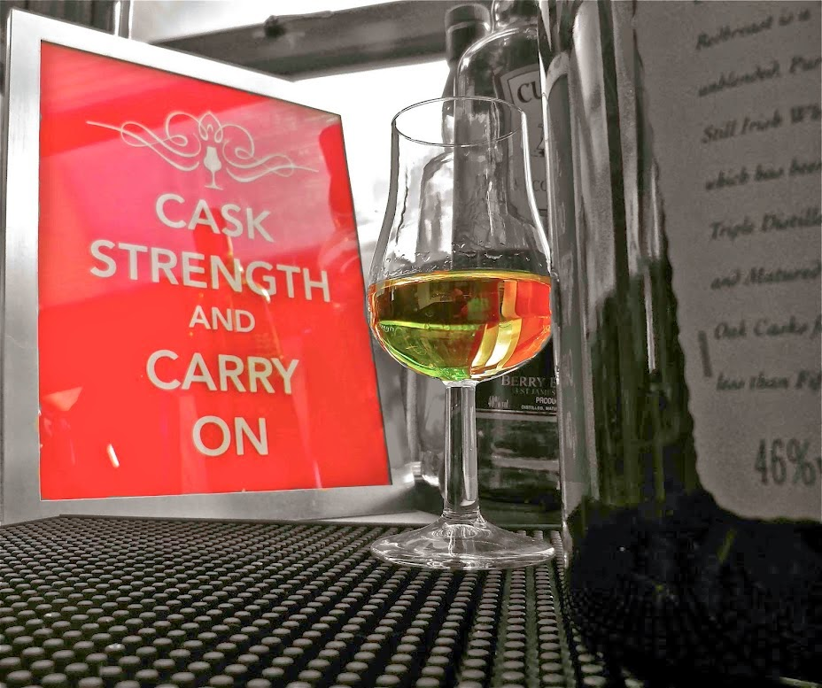 www.caskstrength.net - whisky blog