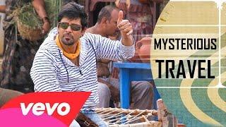 10 Endrathukulla – Mysterious Travel Song _ Vikram, Samantha _ D. Imman _ Vijay Milton