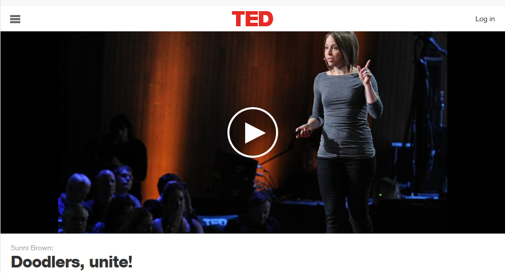 http://www.ted.com/talks/sunni_brown