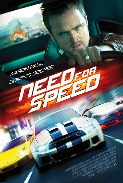 Ver Película Need for Speed (2014) online en español gratis latino HD