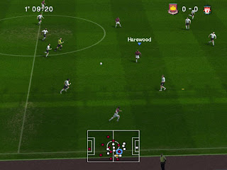 telecharger pes 2006 pc