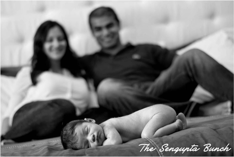 The Sengupta Bunch