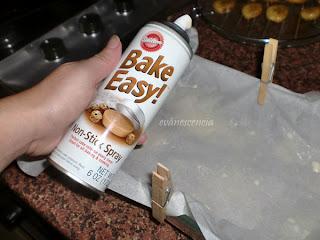 preparacion del molde