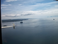 Float Plane Ride 20 min.
