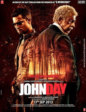 John Day (2013) 1CD DVDScr Watch Full Movie Online