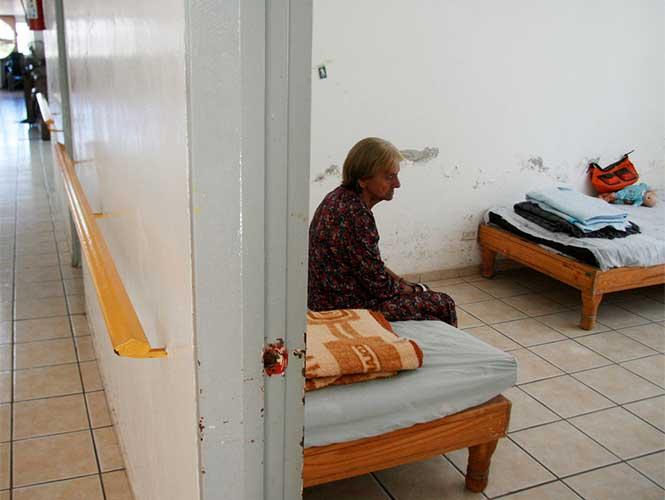 PESE A ESFUERZOS FALLECE OTRA VÍCTIMA DE INCENDIO EN ASILO