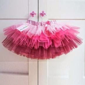 Fusta tutu pentru fetite Princess - Fuste si tutu - Bayo.ro