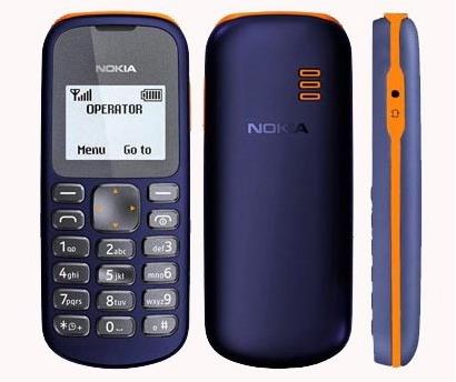 Harga HP Nokia 103 Paling Murah Spesifikasi Dan Review
