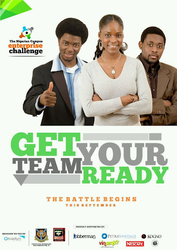 The Nigerian Campus Enterprise Challenge