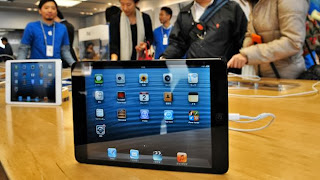 iPad rumors point to Oct. 22 release
