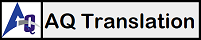 AQ Translation Group | www.brilianttranslation.com