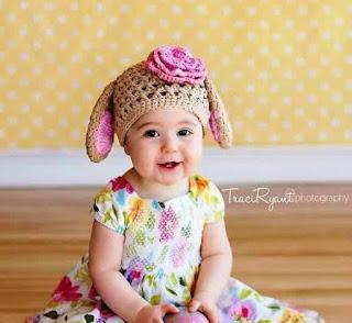 Bayi Cantik Perempuan
