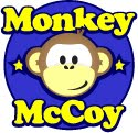 Monkey McCoy Blogger