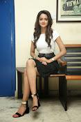 Shanvi Glamorous Photo Shoot Gallery-thumbnail-16