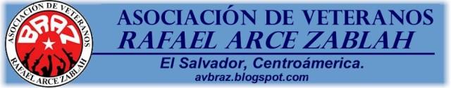 Asociación de Veteranos Rafael Arce Zablah