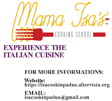 Official Website: Mama Isa's Cooking School in Italy near Venice