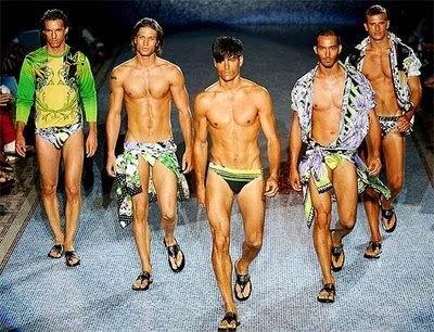 Las pasarelas de moda para dar a conocer las nuevas tendencias