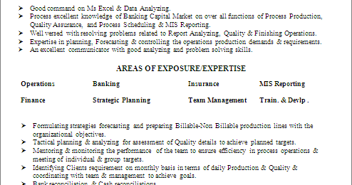 Data analyst resume spss